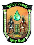 spicy trade logo